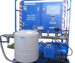 FORCE 15 PUMP PRESSURE UNIT